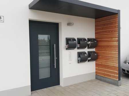 Gepflegte 3-Zi-Wohnung mit Balkon - fast neu! in Rottenburg an der Laaber