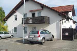 5 Zimmer Wohnung in Mainz-Bingen (Kreis)