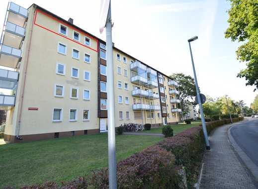 Renoviertes Balkonzimmer in 4er WG (Zi1) direkt an Uniklinik Mainz-Oberstadt