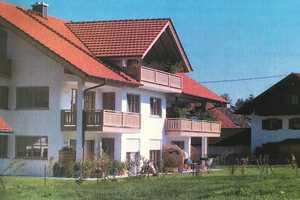 4 Zimmer Wohnung in Weilheim-Schongau (Kreis)