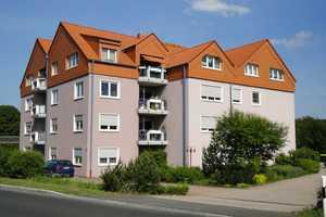 2 Zimmer Wohnung in Saale-Holzland-Kreis