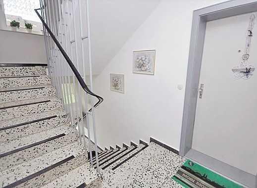 --TOP sanierte 4-Zimmer-Wohnung mit einem perfekten Grundriss!--