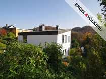 Wunderbares Architektenhaus mit Panoramablick