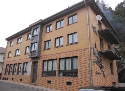 Linden - Pensionsähnliches Wohnhaus mit vielen Zimmer im Herzen des Pfälzer Waldes