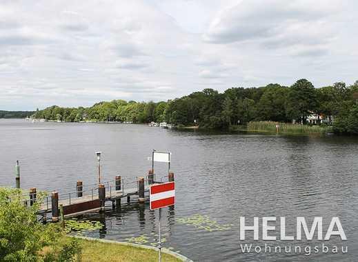 Exklusives Grundstück mit direktem Blick auf die Havel