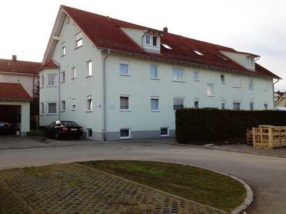 Wohnung Aldingen