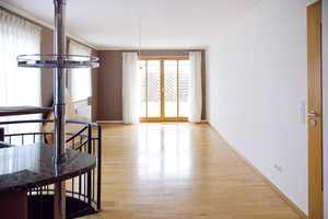 3.5 Zimmer Wohnung in Aichach-Friedberg (Kreis)