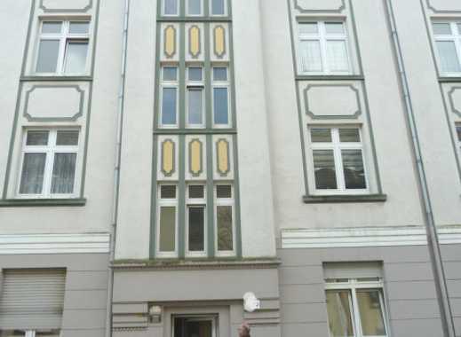 WBS Schein erforderlich, helle 2 Zimmer Wohnung, 51 m², in Essen-Huttrop