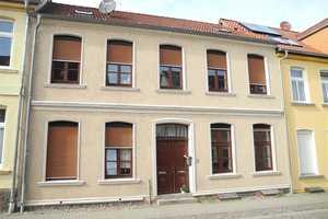 1 Zimmer Wohnung in Demmin (Kreis)