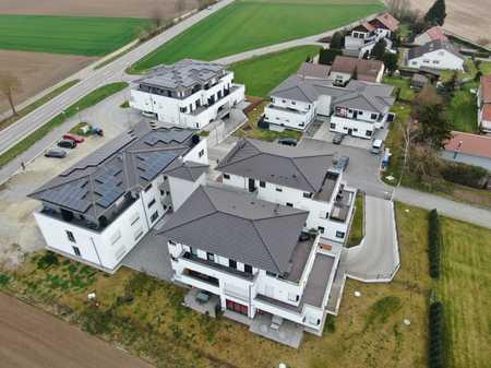 Wunderschöne Wohnung mit einladender Dachterrasse in Pilsting