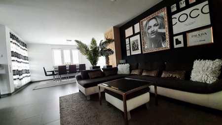 Ausnahmeobjekt: Luxus 4-Zimmer Dachterrassenwohnung voll möbliert 5. OG barrierefrei, von privat in Obergiesing (München)