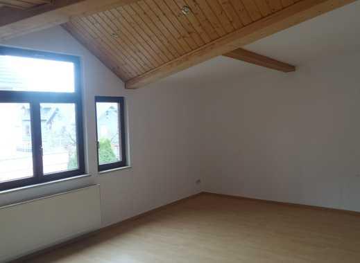 *WILLKOMMEN ZU HAUSE! Schicke 1-Zi.-Wohnung mit 47m² im Loftstyle in Sonneberg zentrumsnah*