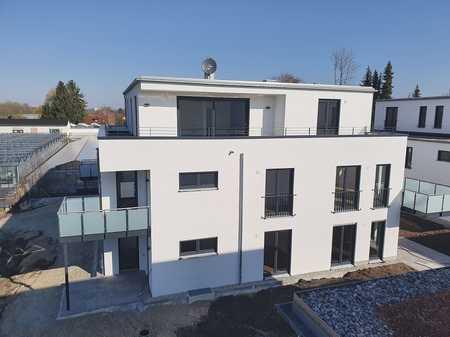 Penthouse der Extraklasse - Erstbezug! in Feldmoching (München)