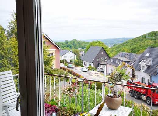 Attraktive 3,5 Zimmer in Volmarstein mit Balkon und Gartenanteil - einziehen und wohlfühlen