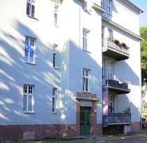 Traumhafte Maisonette-Wohnung mit Dachterrasse