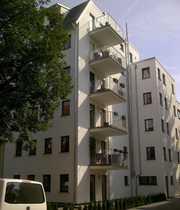 Bild 1-Zimmer Apartment mit großer Sonnenterrasse