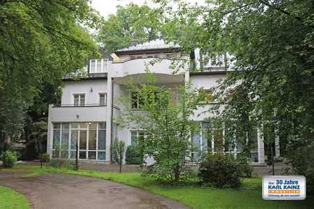 KAINZ-IMMO.DE - 4 Zi.-Dachterrassen-Wohnung zur Miete in der Kustermannvilla in München in Ramersdorf (München)