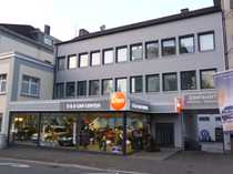 Büro Wuppertal