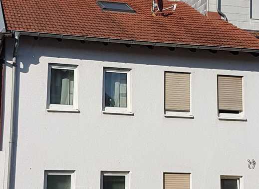 *6005*EFH mit ELW*Nähe Fußgängerzone*ca.157m² Wfl.*ca.210m² Grdst.*Garten*Terrasse *St.Ingbert