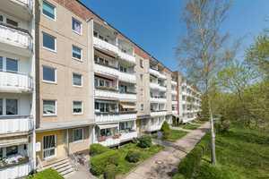 2 Zimmer Wohnung in Eisenach