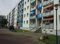 3-Raum-Wohnung im Erdgeschoss in der