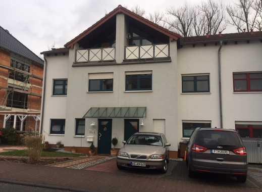 Attraktive 5-Zimmer-Wohnung mit Balkon und EBK in Idstein