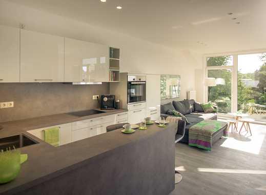 TOP! 2 Zimmer Neubau DG Wohnung mit Balkon im schönen Bonn!!