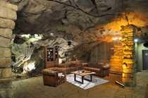 Lager Bunker Sicherheitslager Weinlager Schutzraum
