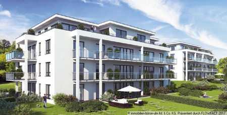 Erstbezug! moderne Neubauwohnung mit vielen Extras in Weißenhorn