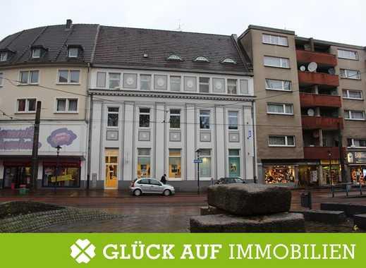 Modernisiertes Wohn- und Geschäftshau mit Ankermiete im Zentrum von Essen-Borbeck