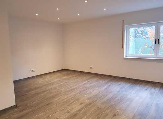 Schöne 2 Zimmer Wohnung mit Terrasse in Seckenheim