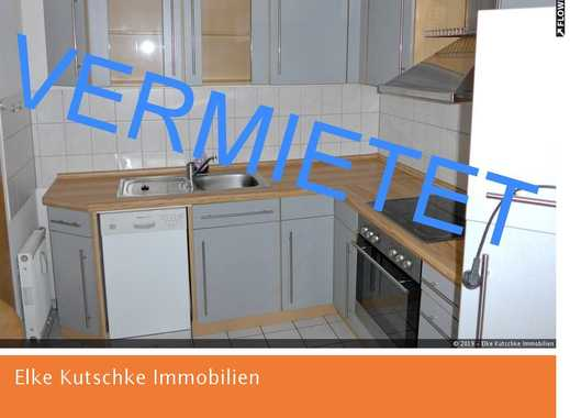 2-Raum Wohnung mit EBK in Bautzen