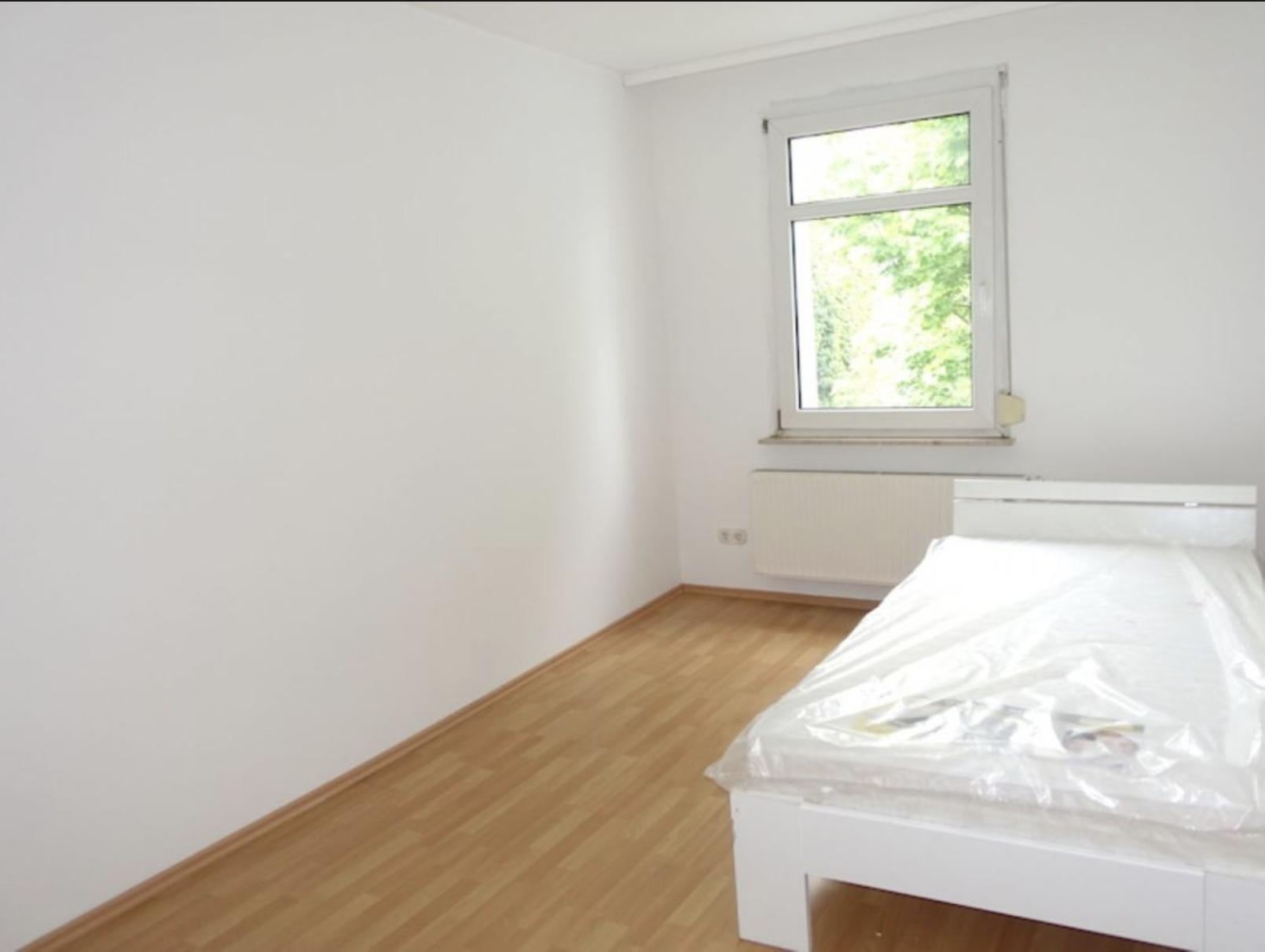 Schöne helle Altbauwohnung in St. Johannis perfekt geeignet für Pärchen und WG´s