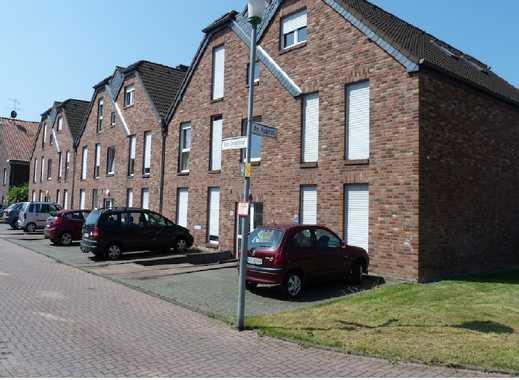 Ruhige Nichtraucher 4 Zimmer Dachgeschosswohnung  ohne Balkon in Issum Sevelen