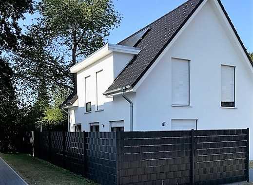 Freistehendes Einfamilienhaus Fischer Bau in Bemerode Bestlage Neubau 2017