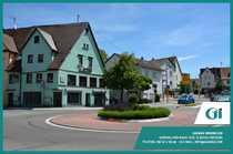 GI Kapitalanlage Wohn- und Geschäftshaus