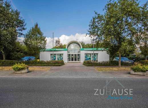 Schwalmtal Waldniel - Repräsentative Gewerbeimmobilie zum Verkauf