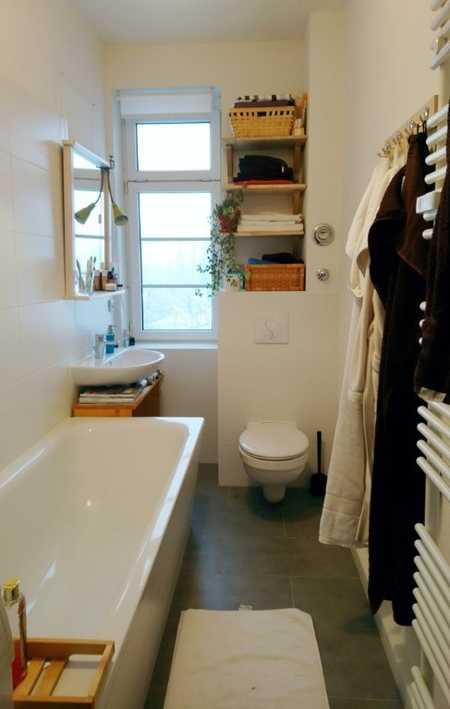 Exklusive, modernisierte 2-Zimmer-Wohnung in Miltenberg in Miltenberg