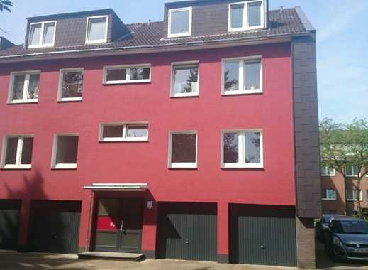 Schönes 1 Raum Apartment mit Balkon in Meerbusch-Büderich  provisionsfrei zu vermieten