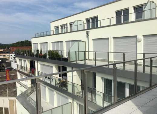3 ZKB mit Dachterrasse - Wohnung 08 - 3. OG