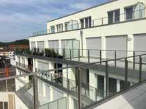 3 ZKB mit Dachterrasse - Wohnung