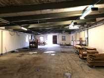 Zu vermieten - 400 m² Lagerfläche