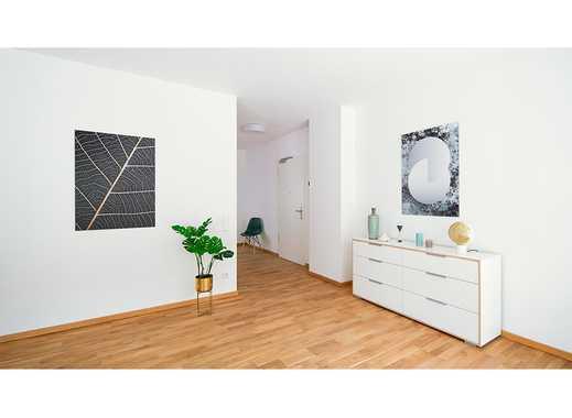 Ideal für Singles oder als Zweitwohnsitz! 2-Zimmer-Neubauwohnung in zentraler Lage von Leipzig