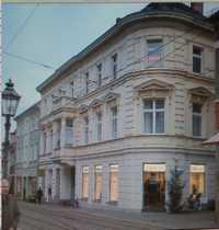 Büro- oder Praxisräume in Brandenburg-City