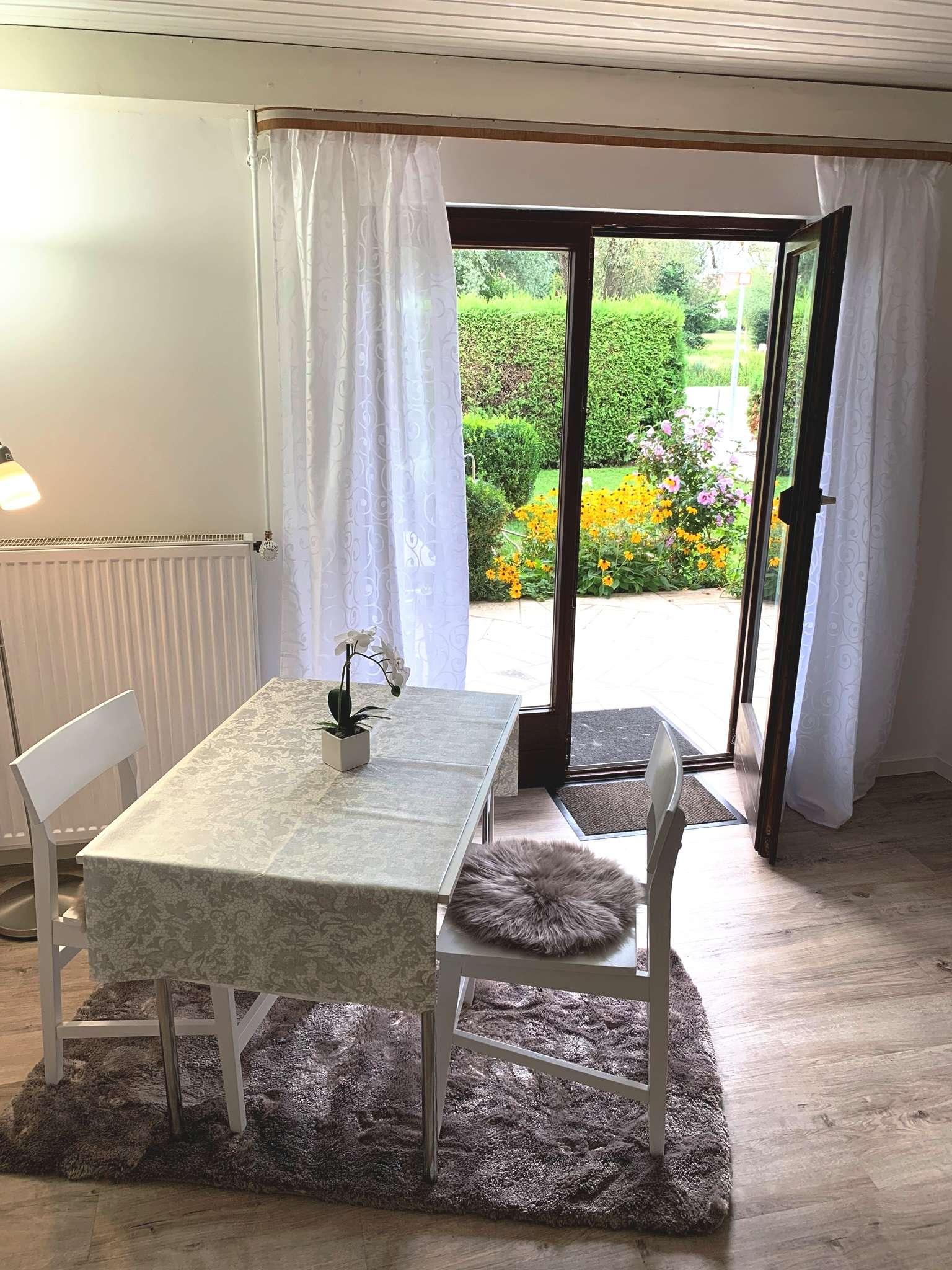 Schöne ruhige Ein-Zimmer Wohnung mit Abensblick in Kelheim (Kreis), Neustadt an der Donau in Neustadt an der Donau