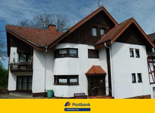 Zwangsversteigerung - Zweifamilienhaus in ruhiger Lage - provisionsfrei für Ersteher