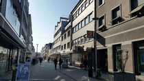 Laden Rüsselsheim am Main