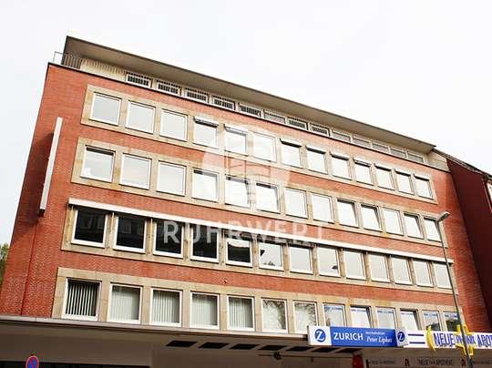 Aussen-II von Top Standort – top Büros: Ca. 125 m² können nach Ihren Anforderungen gestaltet werden!