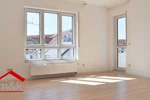 3 Zimmer Wohnung in Wetteraukreis