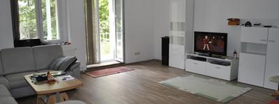 Ohne Aufwand ins neue Zuhause. Vollständig renovierte 2-Zimmer-Wohnung, innenstadtnah in Minden
